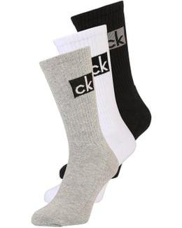 Scotty 3 Pack Socks