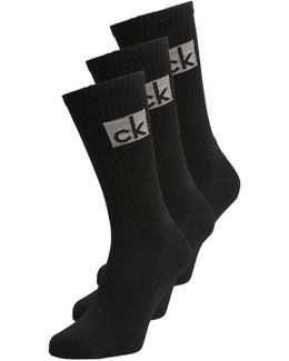 Scotty 3 Pack Socks