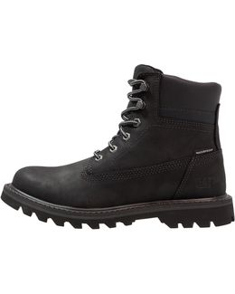Deplete Wp Lace-up Boots