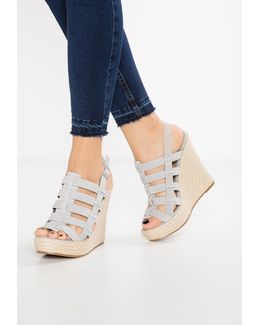 Dance Party High Heeled Sandals