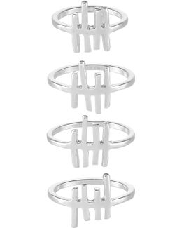 4 Pack Ring