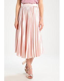 Jazmyn Pleated Skirt