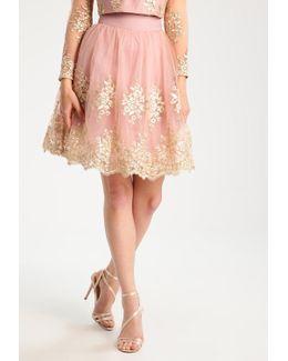 Cleo A-line Skirt