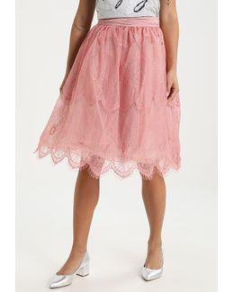 Taylor Skirt A-line Skirt