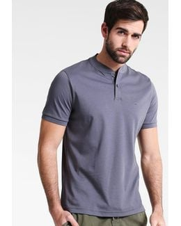 Piers Fitted Basic T-shirt