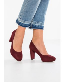 Kendra Sienna High Heels