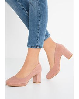 Kelda Hope Classic Heels