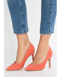 Dinah Keer Classic Heels