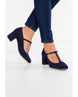Orabella Fern Classic Heels