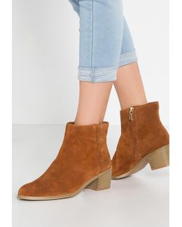 Breccan Myth Ankle Boots