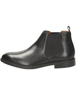 Chilver Top Boots