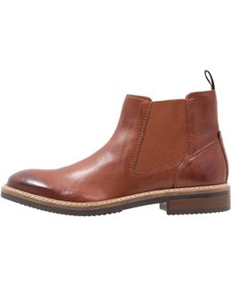Blackford Top Boots
