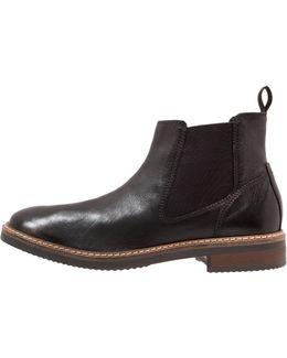 Blackford Top Boots