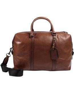 Explorer Duffle Weekend Bag
