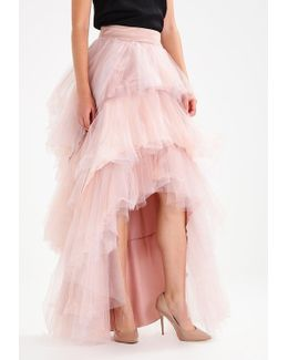 Lia Maxi Skirt