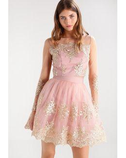 Cleo Set A-line Skirt