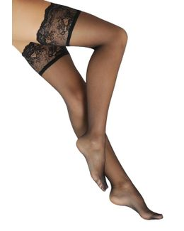 Signature Collection Over-the-knee Socks