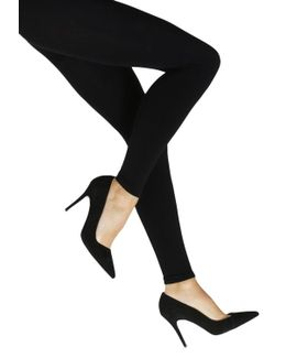 The Luxe Opaques Tights