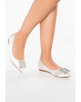 Briella Bridal Shoes