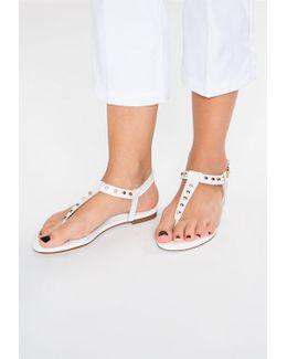 Laciee T-bar Sandals