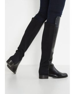 Trish Over-the-knee Boots