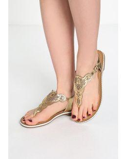 Lill T-bar Sandals