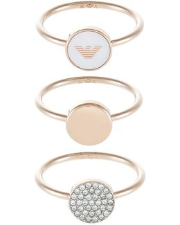 3 Pack Ring