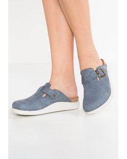 Koi Sandals