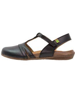 Wakataua Sandals