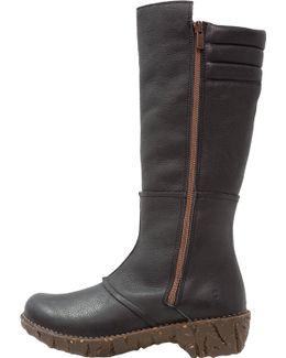 Yggdrasil Boots
