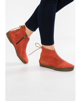 Ricefield Ankle Boots