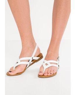 Gretchen Sandals