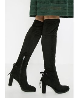 Ivanea Over-the-knee Boots