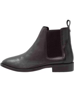 Binky Ankle Boots