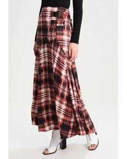Season Of The Wind Maxi Skirt