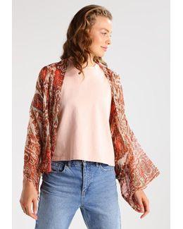 Fleur De Lis Summer Jacket