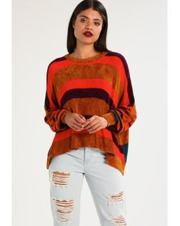 All About You Jumper