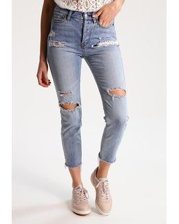 Lacey Stilt Slim Fit Jeans