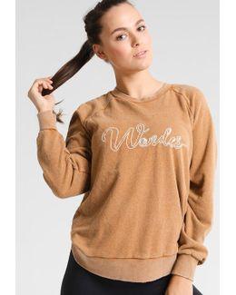 Wonder Rough And Tumble Sweatshirt