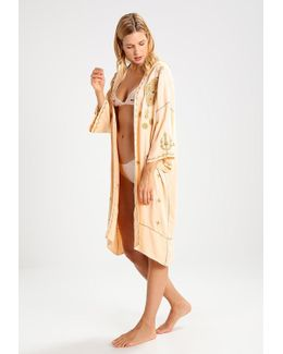 Pretty Darn Cute Dressing Gown