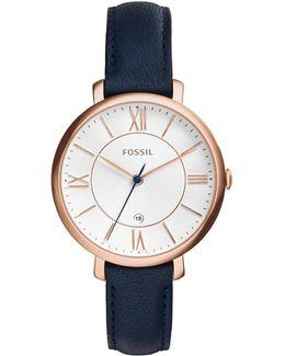 Jaqueline Watch