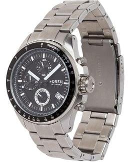 Decker Chronograph Watch