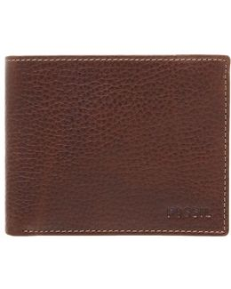 Lincoln Wallet
