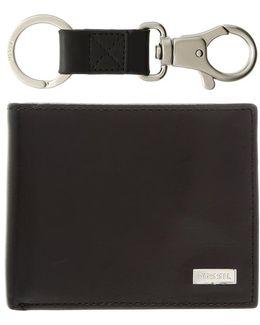 Wes Set Wallet