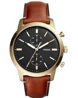 Townsman Chronograph Watch
