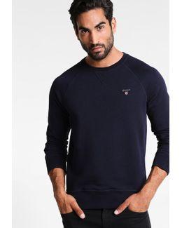 Original C-neck Sweatshirt