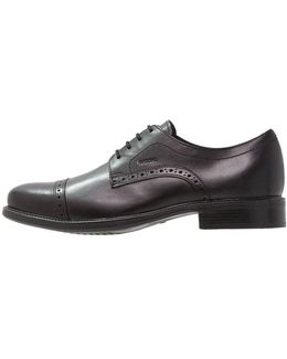 Carnaby Smart Lace-ups