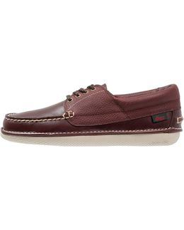 Wilton Driver Winter 4-eye Casual Lace-ups