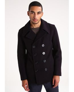 Admiralty Short Coat