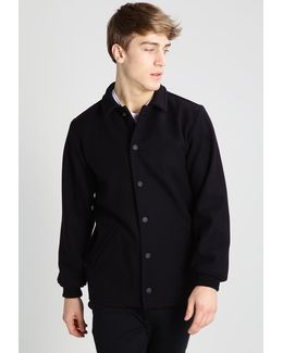 Melton Summer Jacket